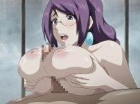 OVA 受胎島 #1 『どうしてアンタみたいなブサ男に種付けされなきゃいけないのよ!?』
