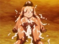 OVA裏・受胎島 #2 赤ちゃんできるまで抜かないで…