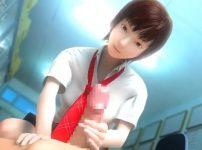 逆★姦禁凌●クラブ 3Dエロアニメ
