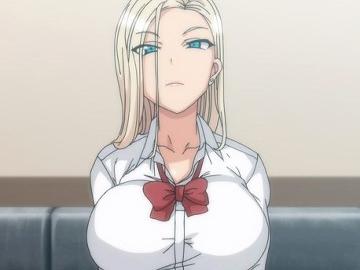 OVA催●性指導#2 倉敷玲奈の場合 エロアニメ